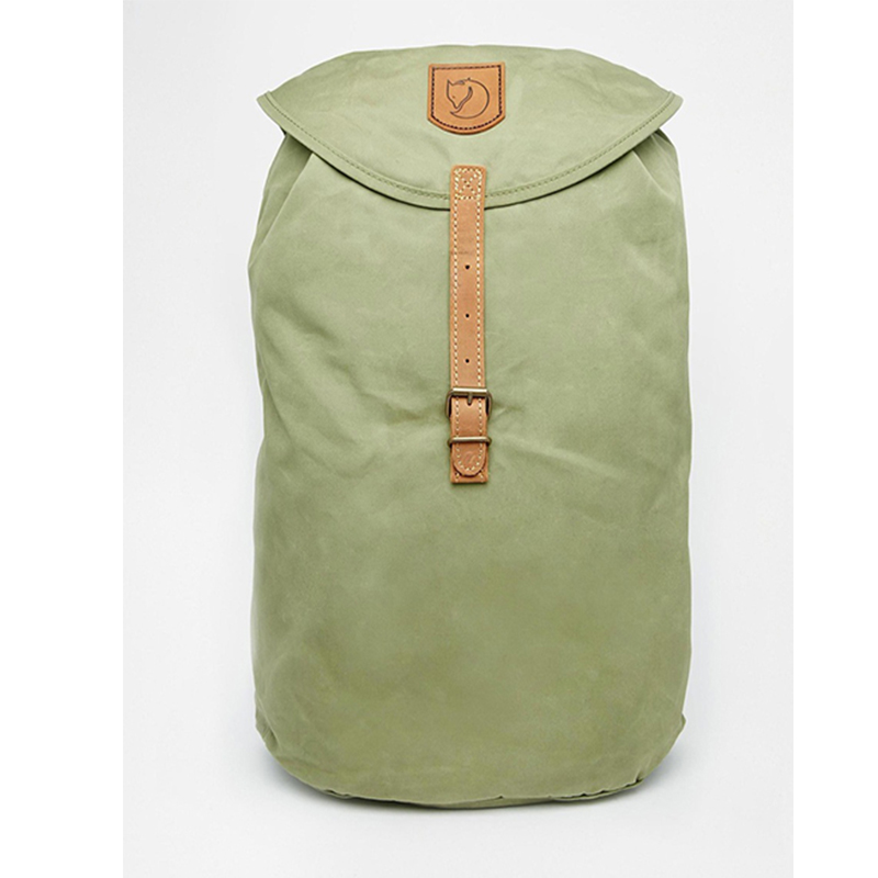 Balo Fjallraven Greenland Backpack Small BF393 2