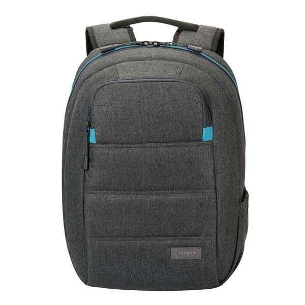 """Balo Targus 15″"""" Groove X Compact for MacBook (Charcoal) mã BL108"""