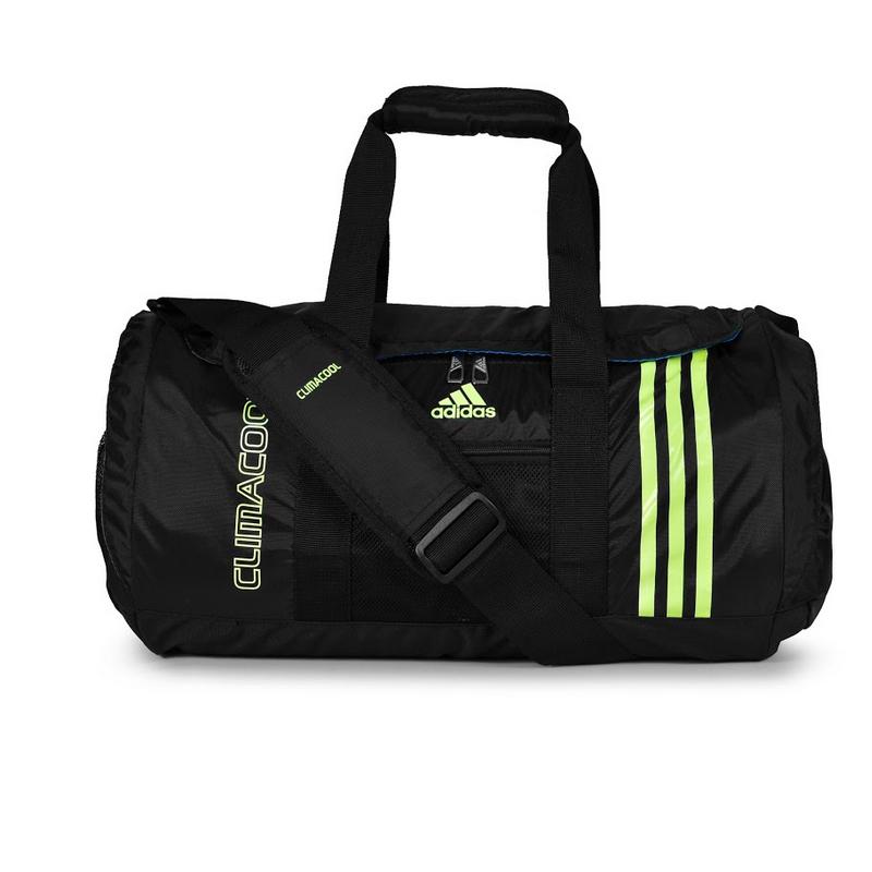 Túi thể thao adidas climacool size s màu đen mã TA456 2