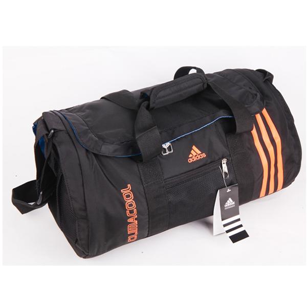 Túi thể thao adidas climacool size s màu đen mã TA456