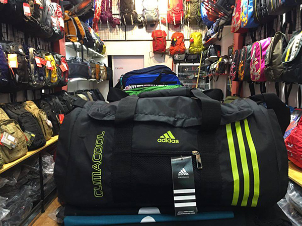 Túi thể thao adidas climacool size s