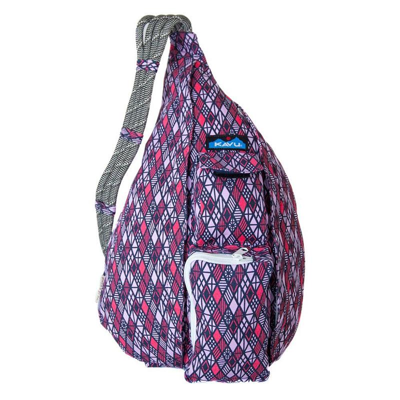 Balo  TÚI ĐEO CHÉO 1 quai KAVU Rope Bag mã BK460 2
