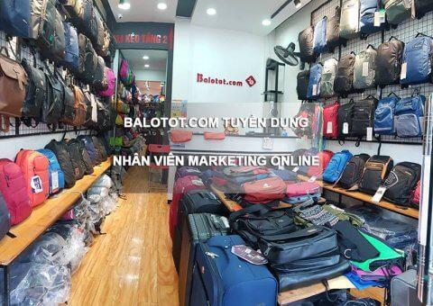 Balotot.com Tìm kiếm nhân viên marketing online 8