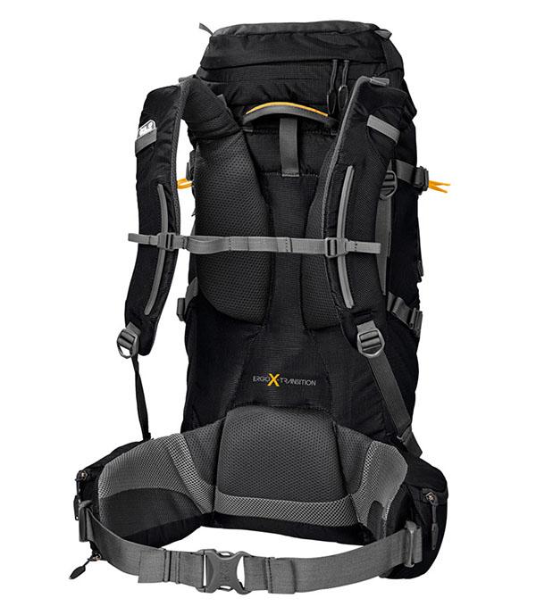 Balo Jack Wolfskin HIGHLAND TRAIL 48 Hiking