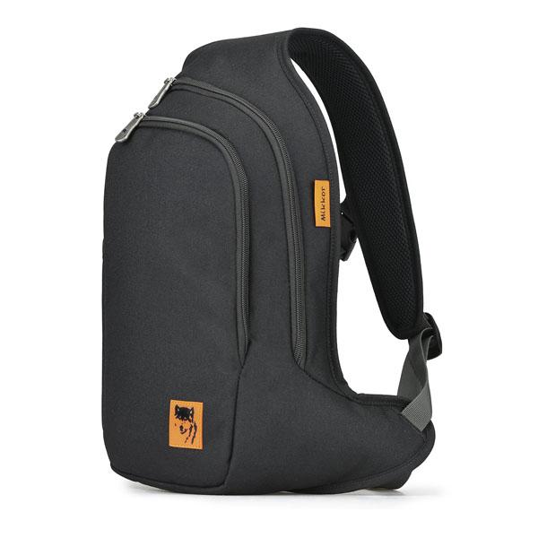 BALO đeo chéo Mikkor – D'Leh Sling Backpack mã BM464
