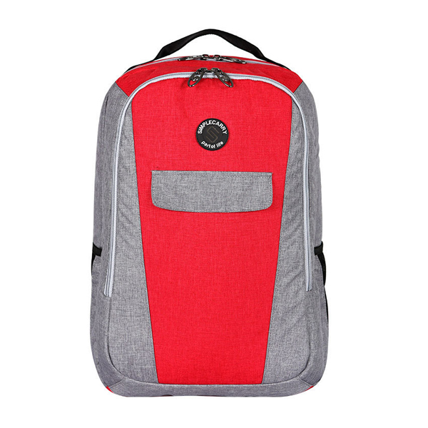 Balo Laptop SimpleCarry H3 mã BS465 2