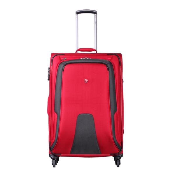 Vali Sakos Titan NY 4 FG01 màu đỏ mã VK480