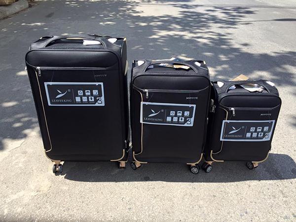 Vali LeavesKing siêu nhẹ LV 9068 size 28 Mã VLK498 14