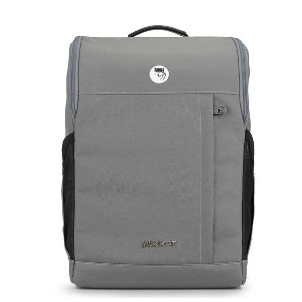 Balo Mikkor The Lewis Backpack mã BM501 9