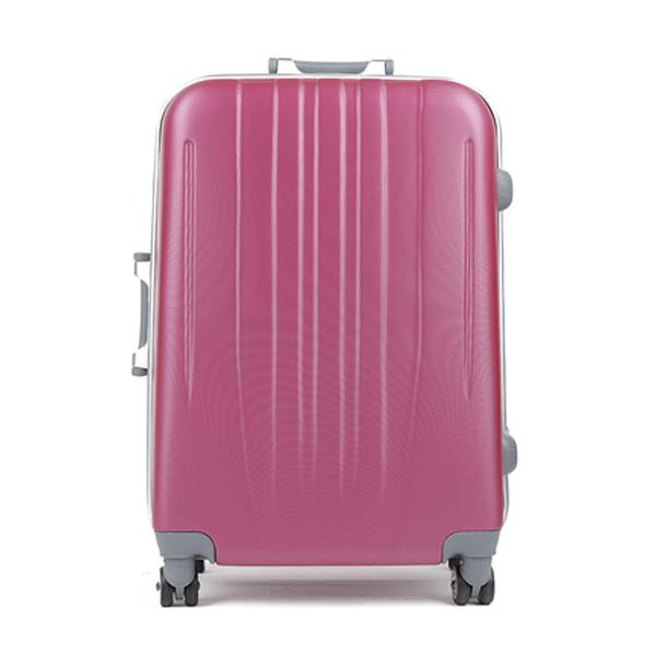 Vali kéo thời Jly màu hồng size 28 Mã VLK499 9