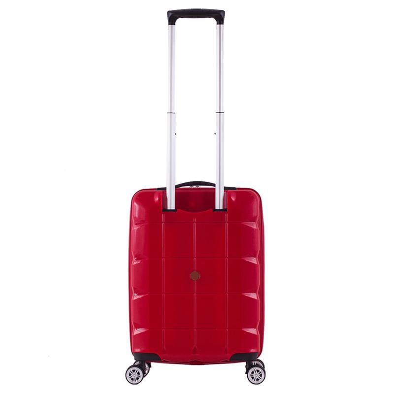Vali kéo Epoch MZ4068B Size 20 màu đỏ  mã VE522 9