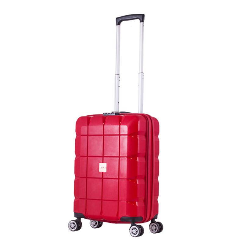 Vali kéo Epoch MZ4068B Size 20 màu đỏ  mã VE522