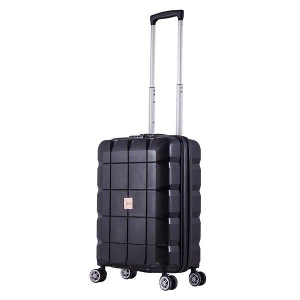 Vali kéo Epoch MZ4068B Size 20 Màu Đen Mã VE524 1