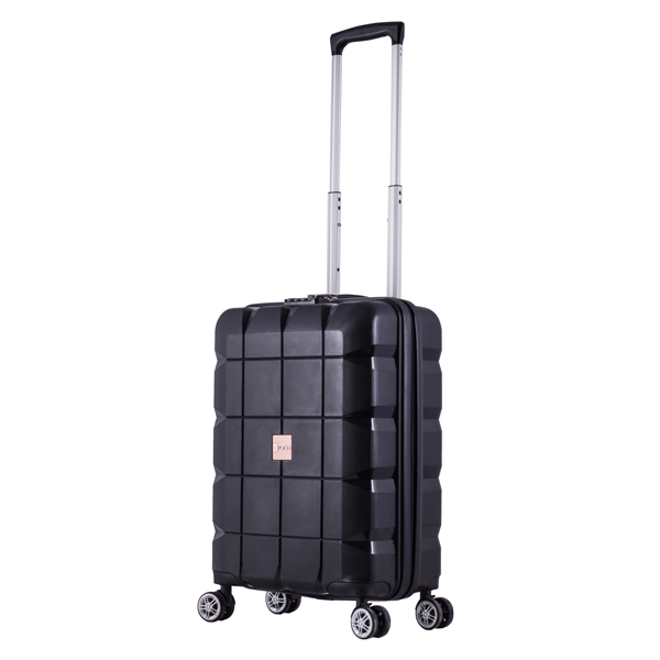 Vali kéo Epoch MZ4068B Size 20 Màu Đen Mã VE524 2