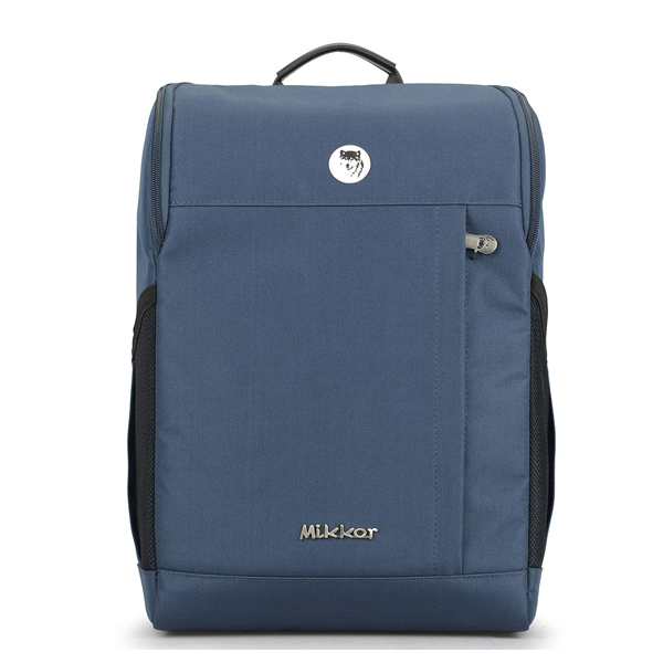 Balo Mikkor The  KALINO Backpack mã BM501 2