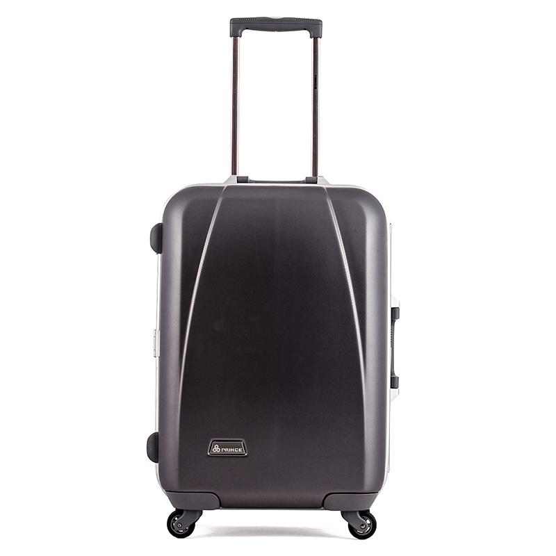 Vali kéo du lịch Prince 76759 màu Đen size 24 mã VP517 2