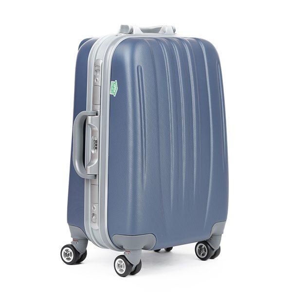 Vali kéo thời trang Jly màu xanh size 20 Mã VLK500 1