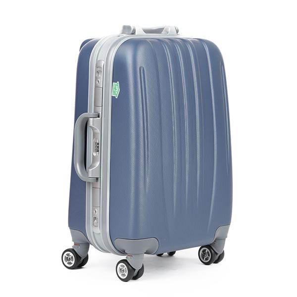 Vali kéo thời trang Jly màu xanh size 20 Mã VLK500 2