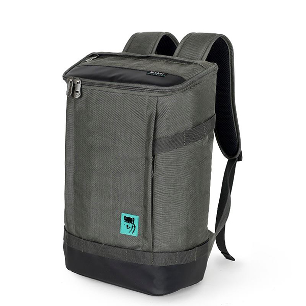 Balo laptop Mikkor The Irvin Backpack mã BM538 18
