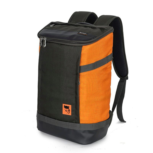 Balo laptop Mikkor The Irvin Backpack mã BM538 10