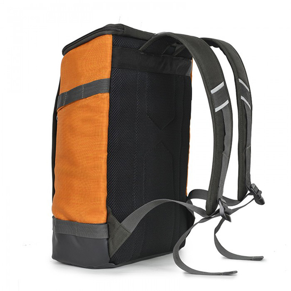 Balo laptop Mikkor The Irvin Backpack mã BM538 12