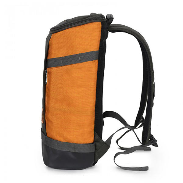 Balo laptop Mikkor The Irvin Backpack mã BM538 11
