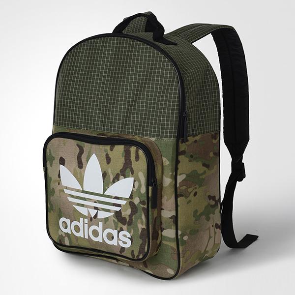 Balo Adidas Originals CamoFlage Backpack Mã BA539
