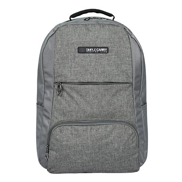 Balo laptop SimpleCarry B2B15 mã BS530 9