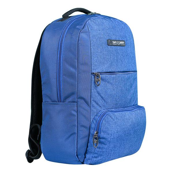 Balo laptop SimpleCarry B2B15 mã BS530 11