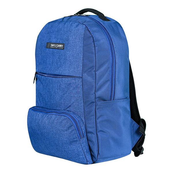 Balo laptop SimpleCarry B2B15 mã BS530 13