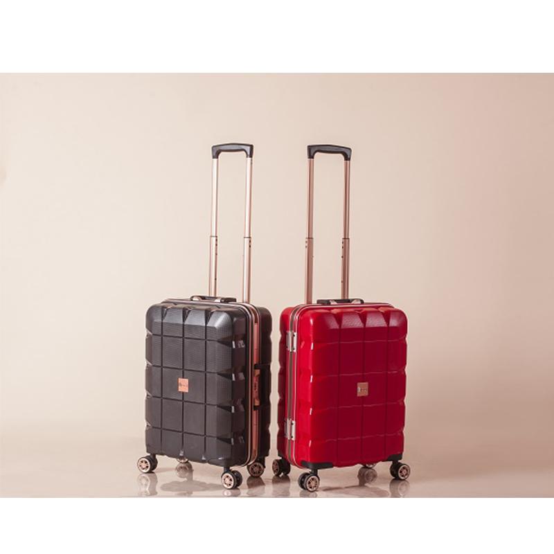 Kết hợp bộ 3 balo, túi xách, Vali kéo du lịch – Bạn đã biết chưa? 2