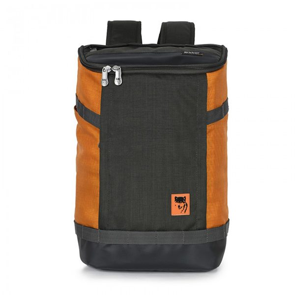 Balo laptop Mikkor The Irvin Backpack mã BM538 1