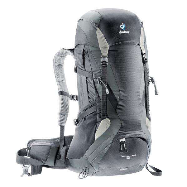 BA LÔ DEUTER FUTURA PRO 36L Backpack mã BD547 14