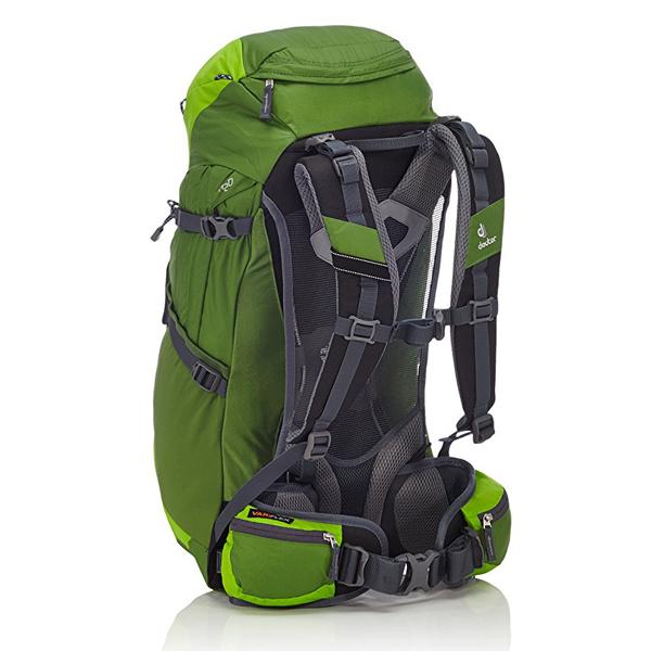 BA LÔ DEUTER FUTURA PRO 36L Backpack mã BD547 11