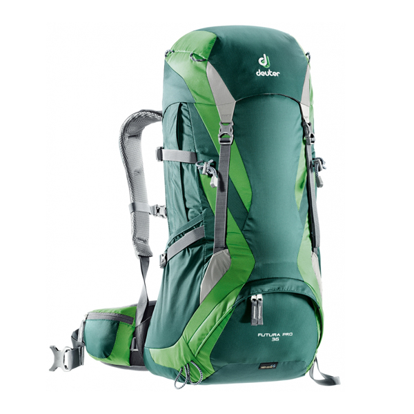 BA LÔ DEUTER FUTURA PRO 36L Backpack mã BD547 10