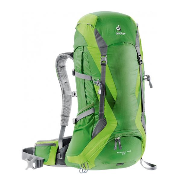 BA LÔ DEUTER FUTURA PRO 36L Backpack mã BD547