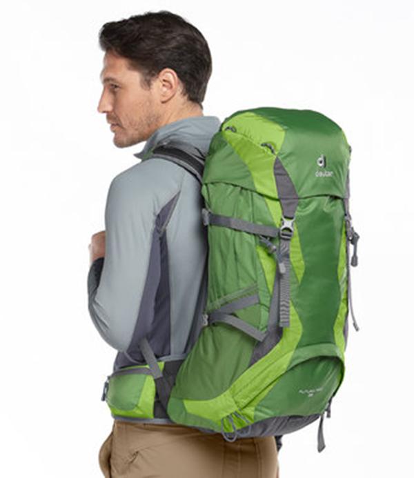BA LÔ DEUTER FUTURA PRO 36L Backpack mã BD547 17