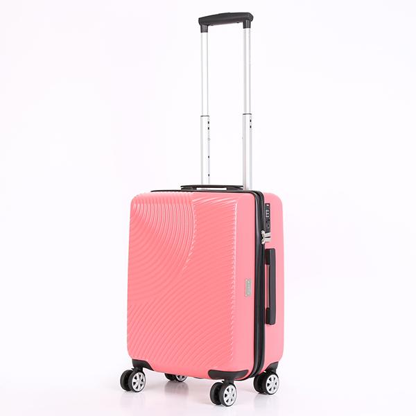 Vali SAKOS Lasting Z26 màu hồng
