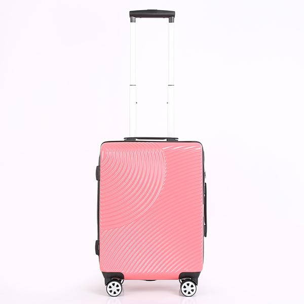 Vali SAKOS Lasting Z22 màu hồng mã VS544