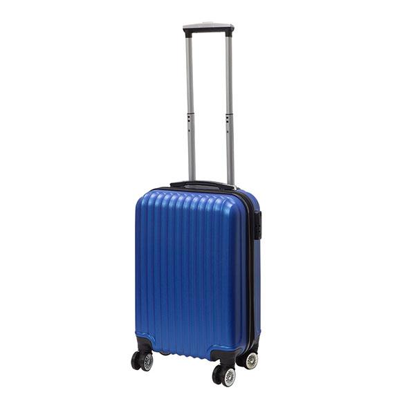 Vali kéo BROTHERS BR808 màu xanh size 24 Mã VB548