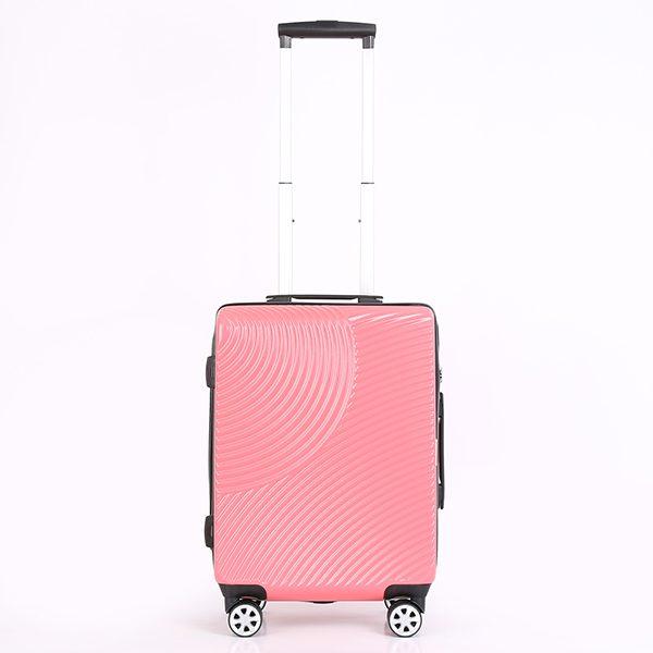 Vali SAKOS Lasting Z22 màu hồng mã VS544 1