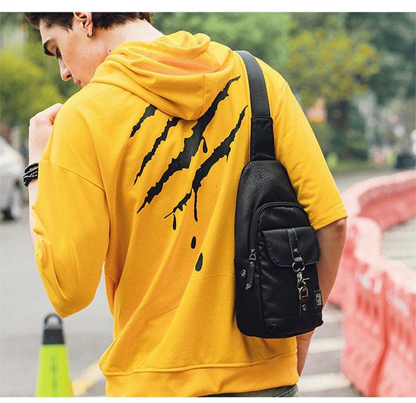 Balo đeo chéo ARCTIC HUNTER Mini Travel Bags Mã BAH555 8