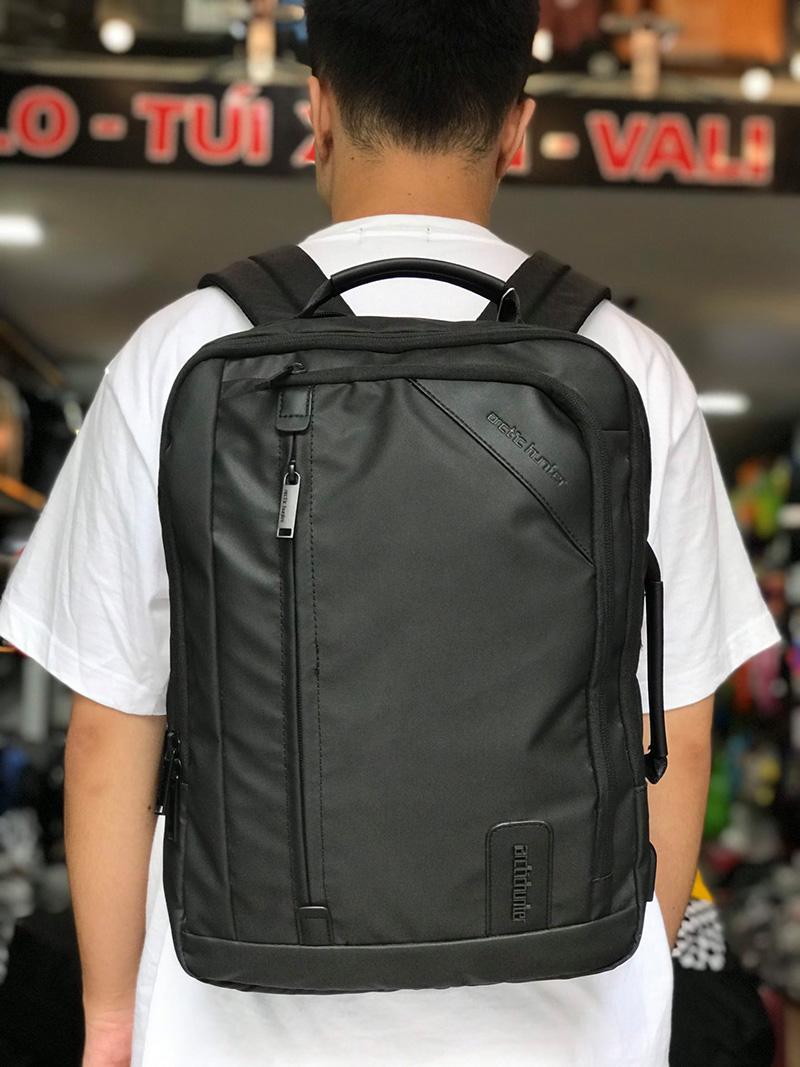 Balo ARCTIC HUNTER 2019 Waterproof School Backpack Mã BAH553 9