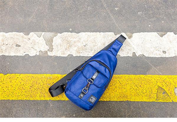 Balo đeo chéo ARCTIC HUNTER Mini Travel Bags Mã BAH555 9
