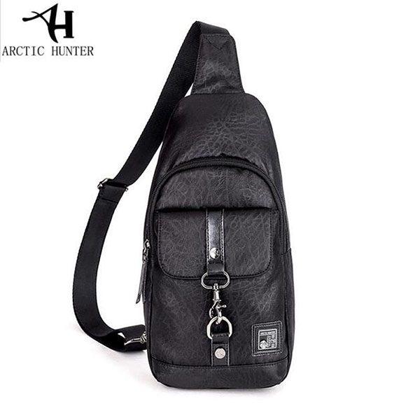 Balo đeo chéo ARCTIC HUNTER Mini Travel Bags Mã BAH555 1
