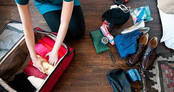 Nên chọn vali kéo kích thước cân nặng thế nào cho phù hợp ? 2