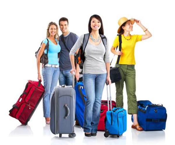 Nên chọn vali kéo kích thước cân nặng thế nào cho phù hợp ? 3