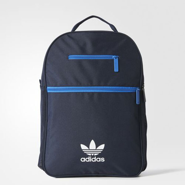 Balo Adidas Originals Trefoil Backpack mã BA562