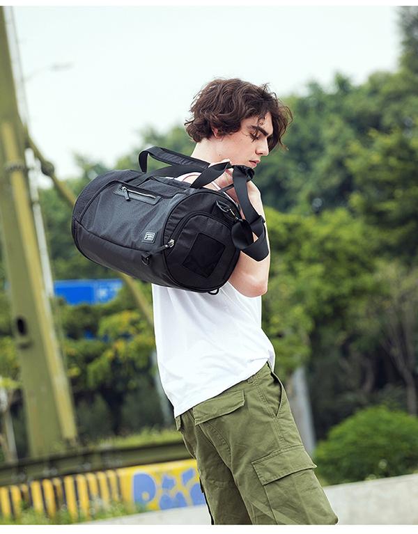 Mua túi du lịch loại nào tốt, giá rẻ ? nhẹ, nhỏ gọn, chống nước tốt...? 11