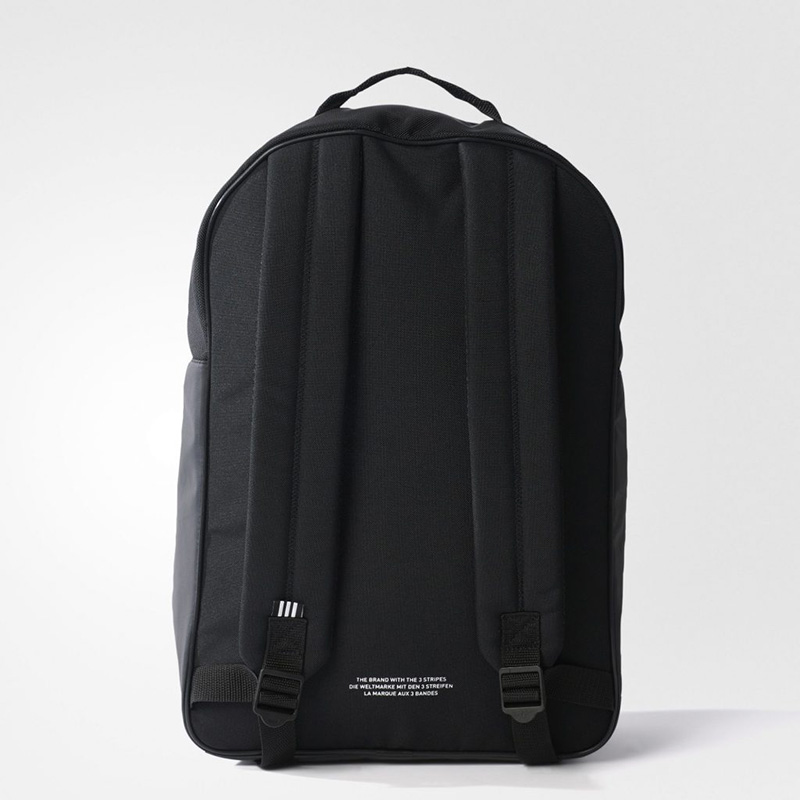 Balo adidas Originals Class Sport Backpack BK6783